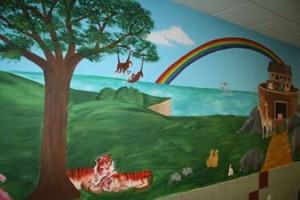 History-Mural
